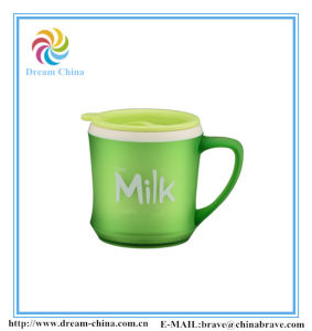 2016 Hot Sales Stainless Steel Travel Mug with PP Lid pictures & photos