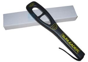 Best Price Handheld Metal Detector Model Gc-1004 pictures & photos