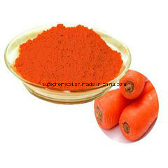 Hot Sale Carrot Extract Natural Beta-Carotene pictures & photos