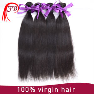 Human Hair Extension Unprocessed Wholesale Virgin Brazilian Hair pictures & photos
