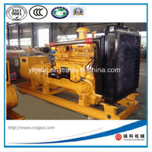 Shangchai Diesel Engine 400kw/500kVA Power Diesel Generator pictures & photos
