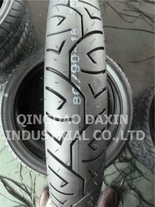 High Quality and Wear-Resisting Motorcycle Tyre