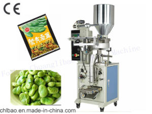 CE Approved Green Soya Bean Packaging Machine (CB-388G) pictures & photos