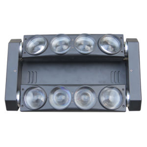 LED Spider Beam Moving Head Light pictures & photos