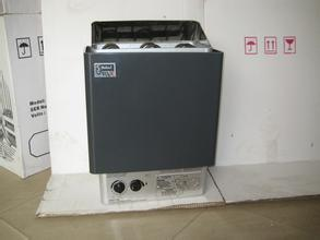 Sauna Room Equipment/Dry Steam Sauna Heater 4.5kw pictures & photos