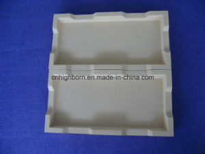 Ca Stabilized Zirconia Ceramic Sagger pictures & photos