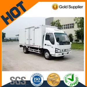 Qingling 100p 3360 Single Cab Light Truck pictures & photos