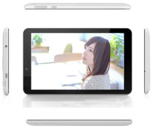 OEM Manufacturer 7inch 3G Phone Calling Android Tablet PC (MID7301) pictures & photos