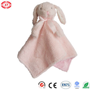 Easter Rabbit Baby Gift Hotsale Option Soft Plush Blanket pictures & photos