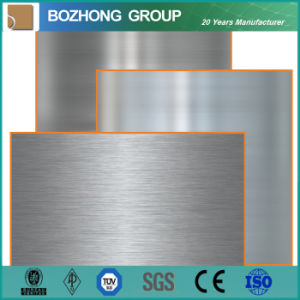 Best Quality 1.5mm Thick 317L Stainless Steel Plate pictures & photos