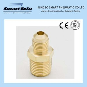 Ningbo Smart High Quality Brass Fittings with Competitive Price pictures & photos