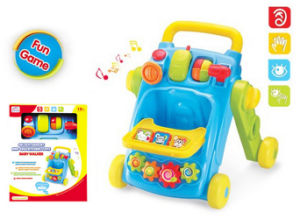 Baby Gift Toy Baby Walker (H0037145) pictures & photos