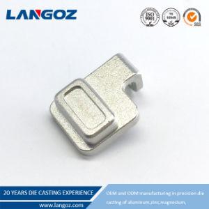 Aluminum High Pressure Mold Die Casting Design