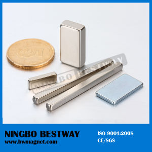 Small Block Rare Earth Magnet for Sales pictures & photos