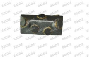 Weld on Blocks for Piling and Drilling Systems pictures & photos