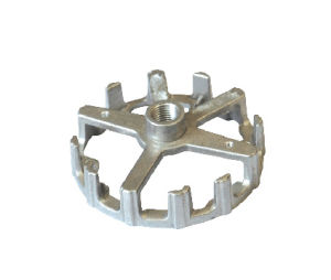 Clutch Basket for Motor Bike