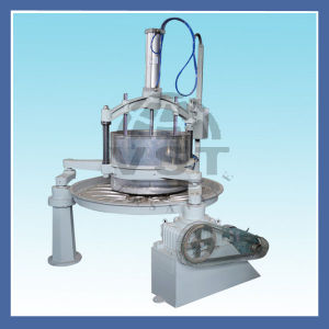 Automatic Air-Pressure Tea Rolling Machine pictures & photos