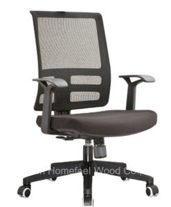 Hot Sale Office Swivel Computer Chair (HF-CH006B) pictures & photos