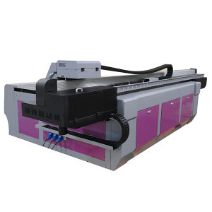 Wer-ED2514UV CE ISO Approved High Quality Ceramic UV Printer pictures & photos