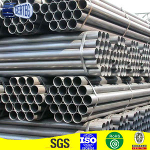 High quality aluminum pipe in China pictures & photos