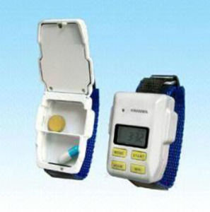 New Style OEM Watch Pill Box pictures & photos