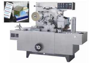 Automatic Cellophane Wrapping Machine (DTS-350A) pictures & photos