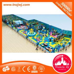 Manufacturer Children Ocean Maze Indoor Playground Equipment for Sale pictures & photos