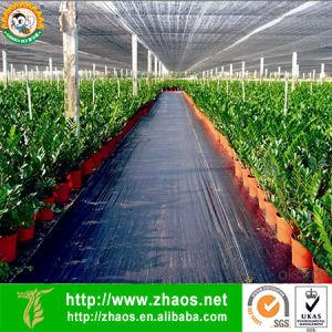 100 GSM Eco-Friendly PP Landscape Fabric pictures & photos