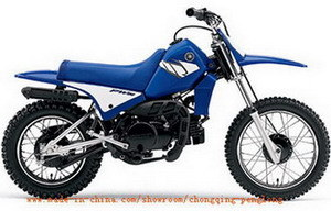 Dirt Bike (80PY)