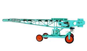 Moving Steering Belt Conveyor (Model TDSZ50 Series) pictures & photos