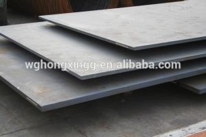 Good Quality Jisg3103 Sb410 Spv355 Sb450 Boiler Steel Palte pictures & photos
