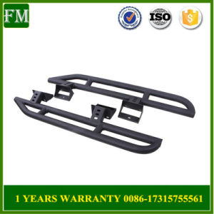 Remoulded Accessorire for Jeep Wrangler Side Bar Running Board pictures & photos