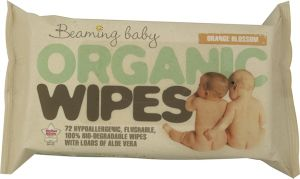 Spunlace Fabric Wet Tissue Free Sample Baby Wipes pictures & photos