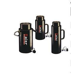 Double Acting/Single Acting Aluminum Hydraulic Jack Anti-Corrosion with Lock pictures & photos
