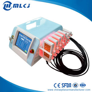 Professional Screen TUV/Ce Slimming Equipment Diode Laser pictures & photos