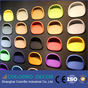 General Noise Control Applications Polyester Fiber Acoustic Panel pictures & photos