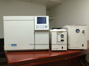 Advance Transformer Oil Gas Analysis Gas Chromatography pictures & photos