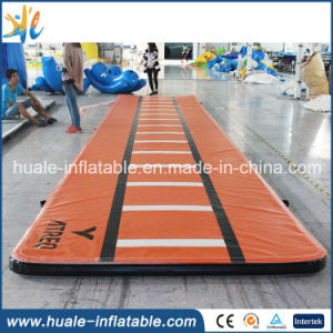 Guzngzhou Factory Inflatable Air Track Inflatable Air Tumble for Sale