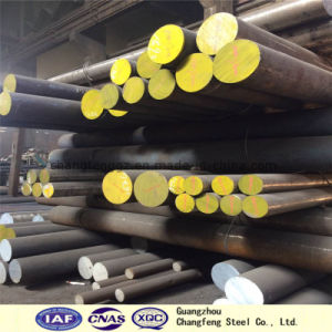 Plastic Mould Steel Forged Flat Bar (Hssd 718/P20+Ni/1.2738) pictures & photos
