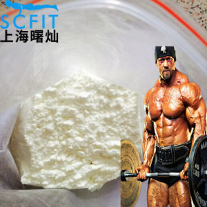 Muscle Building Raw Steroid Powder Epistane / Methylepitiostanol for Bodybuilder pictures & photos