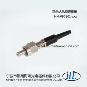 High Power Sm/PC Fiber Optic SMA905 Connectors pictures & photos
