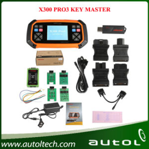 Original Obdstar X300 PRO3 Key Programmer Locksmith Tools Mileage and Odometer Adjustment Upgrade Online pictures & photos