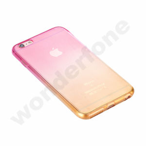 Fashion Simple Hybrid Back Cover Case for iPhone 7 pictures & photos