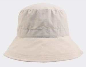 Pure Colour Cotton Plain Bucket Hat pictures & photos