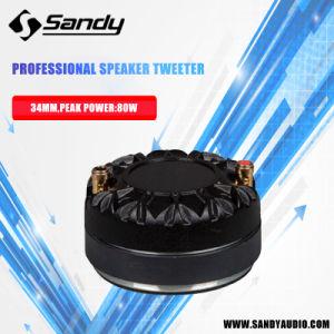 Line Array Mixer, Professional Audio Speaker Woofer T34