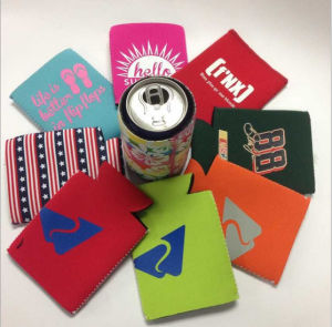 Promotional Neoprene Can Cooler Bar Using Can Holder pictures & photos
