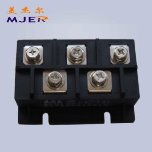 Three-Phase Rectifier Bridge Modules Mds 200A SCR Control pictures & photos