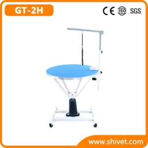 Hydraulic Grooming Table (GT-2H) pictures & photos