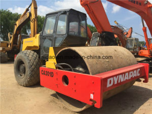 2010 Year Dynapac Ca301d Roller Dynapac Road Roller Ca301d pictures & photos