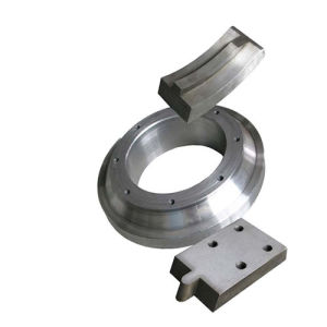 Copper and Alu Extruder Extrusion Cavity a pictures & photos